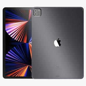 Apple iPad Pro 2021 11-inch Gray