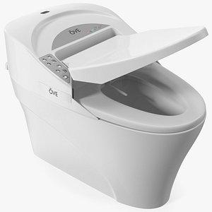 Ove Decors 735H Bidet Smart Toilet model