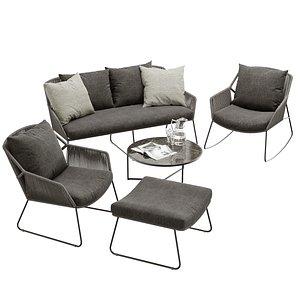 3D 4so accor lounge