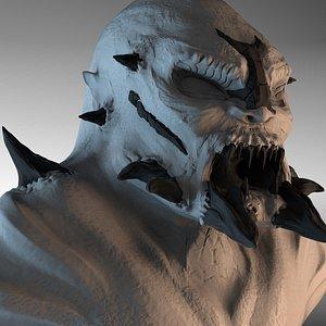 designs generic 3D model