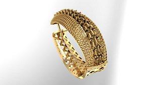 3D godki jimbora luxury jewellary