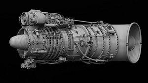 engine tv3-117 model