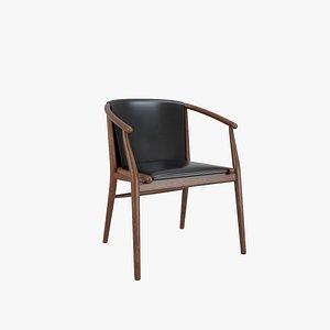 3D Chair V82