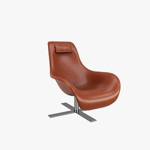 Chair V83 3D
