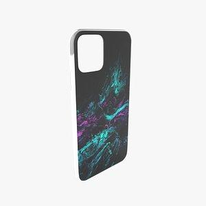 3D model iPhone 12 Case 8