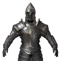 Templar Guard Classic