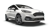 Ford Fiesta Sport 5d 2021