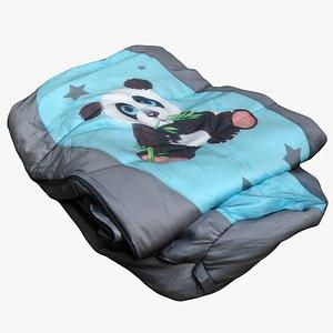 3D Sleeping Bag Clothes 249