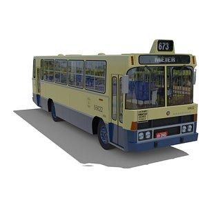 3D Marcopolo Sanremo MB LPO-1113 Forte