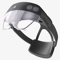Microsoft HoloLens 2 - 2021 Update