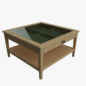 Small Table model
