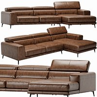 Ditre Italia Anderson Chaise Lounge