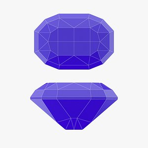 drop setting 3D model