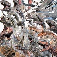 Dinopack Large Animated
