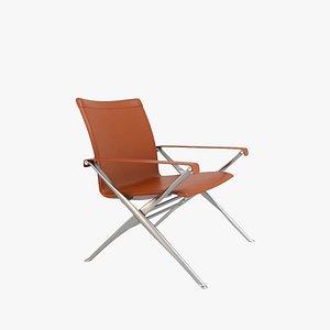 Chair V86 3D model