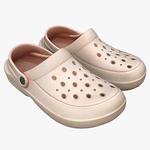 3D model Shoes 76