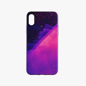 3D iPhone XR Case 1