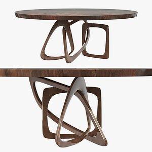 Hudson Table model