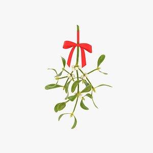 Mistletoe Sprig model