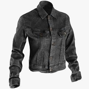 Women's Jacket 1 model