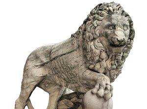 Italian Sculpture 3D model