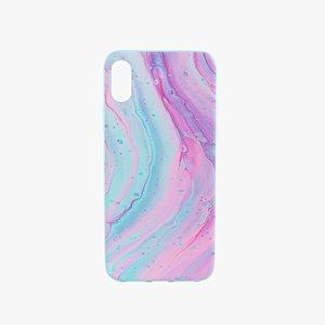 3D iPhone x Case 9