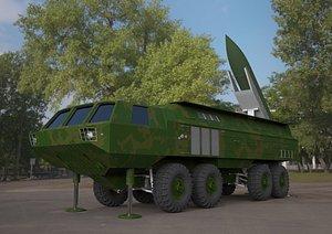 SOV?ET - OKA -SS-23 SP?DER