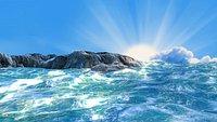 Sea Animated