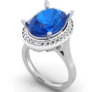 3D jewellery jewelry fashion