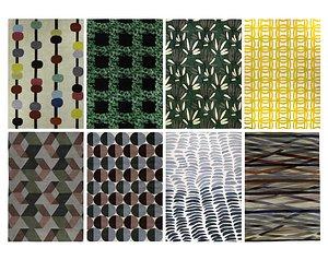Carpet The Rug Company vol 41 3D model