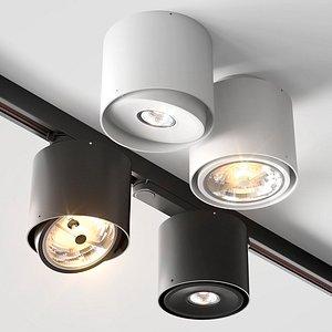 lighting tuba lamp 3D