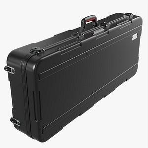 keyboard case transportation 3D model