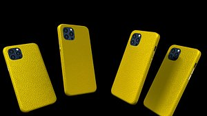 cover iphone 3D