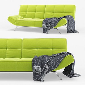 3D SMALA Sofa