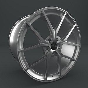 Rim:BBSCI-R model