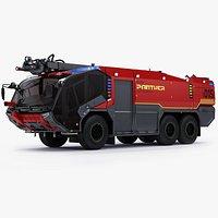 Rosenbauer Panther 6x6 New