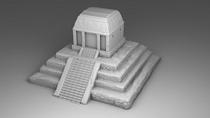 3D printing large model