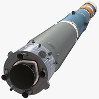 Soyuz-2-1v Launch Vehicle