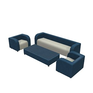 Couch 05 model