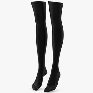 3D Stockings 2