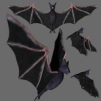 rigged bat