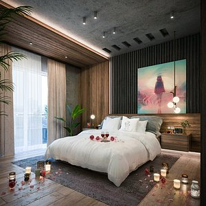 love room model