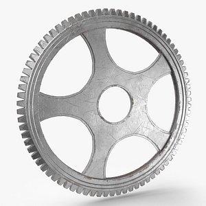gearwheel0003 3D model