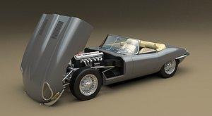 etype sportscar model