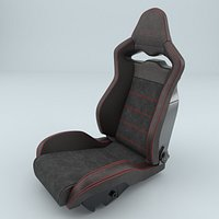 Sparco SPX Special Edition Sports Seat