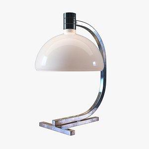 3D model Nemo Desk Lamp