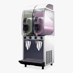 Ice Cream Dispenser v 2 3D model