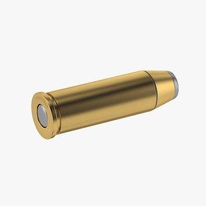 3D bullet auto 44
