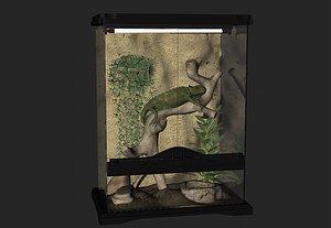 Iguana model