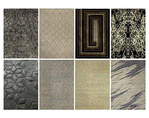 3D model Carpet The Rug Company vol 34
